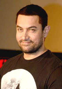 Aamir Khan Height, Weight, Body stats, Wiki