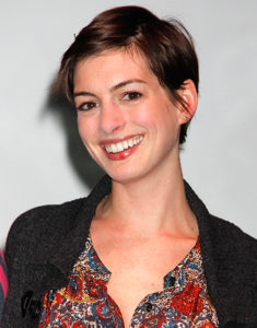 Anne Hathaway Measurements, Height, Weight, Bra Size, Age, Wiki, Affairs