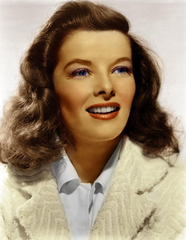 Katharine Hepburn Measurements, Height, Weight, Bra Size, Age, Wiki, Affairs