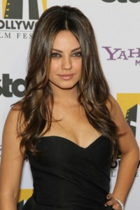 Mila Kunis Measurements, Height, Weight, Bra Size, Age, Wiki, Affairs