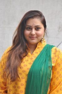 Namitha Kapoor Measurements, Height, Weight, Bra Size, Age, Wiki, Affairs