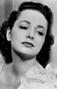 Olivia de Havilland Measurements, Height, Weight, Bra Size, Age, Wiki, Affairs