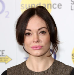 Rose McGowan Bra Size Height Weight Body Measurements Wiki