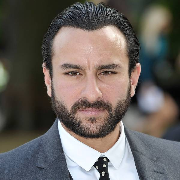 Saif Ali Khan Height, Weight, Body stats, Wiki