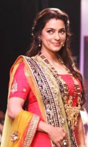 Juhi Chawla Measurements, Height, Weight, Bra Size, Age, Wiki, Affairs