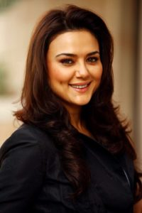 Preity Zinta Measurements, Height, Weight, Bra Size, Age, Wiki, Affairs
