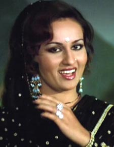 Reena Roy Measurements, Height, Weight, Bra Size, Age, Wiki, Affairs