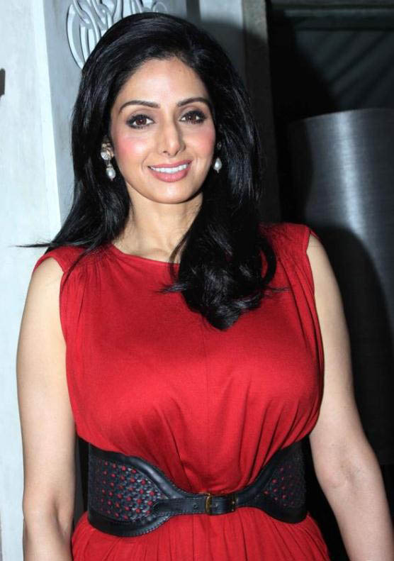 Sridevi Measurements, Height, Weight, Bra Size, Age, Wiki, Affairs