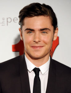 Zac Efron Height, Weight, Body stats, Wiki