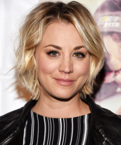 Kaley Cuoco Measurements, Height, Weight, Bra Size, Age, Wiki, Affairs