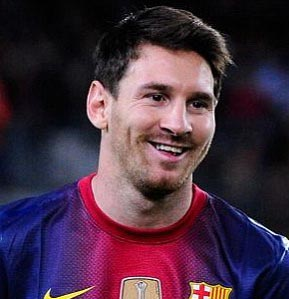 Lionel Andres Messi Height, Weight, Body stats, Wiki