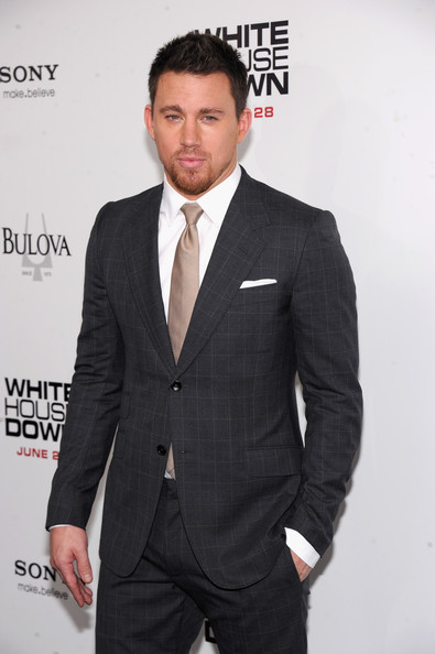 Channing Tatum Height, Weight, Body stats, Wiki