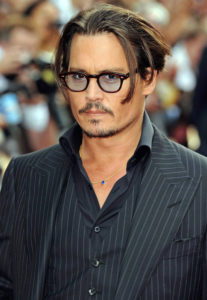 Johnny Depp Height, Weight, Body stats, Wiki