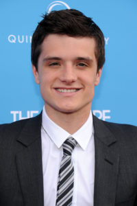 Josh Hutcherson Height, Weight, Body stats, Wiki