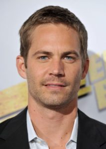 Paul Walker Height, Weight, Body stats, Wiki