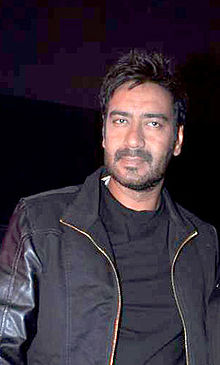 Ajay Devgan Height, Weight, Body stats, Wiki