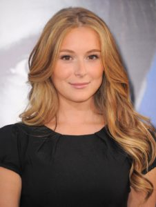 Alexa Vega Measurements, Height, Weight, Bra Size, Age, Wiki, Affairs