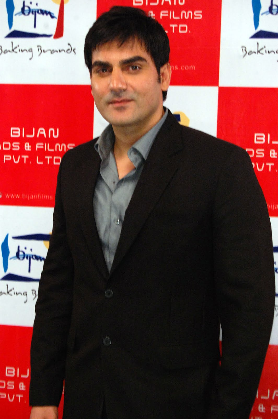 Arbaaz Khan Height, Weight, Body stats, Wiki