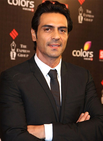 Arjun Rampal Height, Weight, Body stats, Wiki