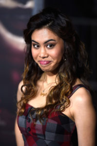 Ashley Argota Measurements, Height, Weight, Bra Size, Age, Wiki, Affairs