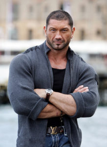 Batista Height, Weight, Body stats, Wiki