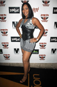 Chandra Davis Measurements, Height, Weight, Bra Size, Age, Wiki, Affairs