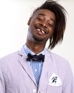 Danny Brown Height Weight Body Stats Biceps Wiki Measurements