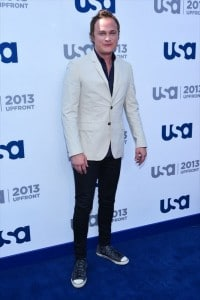 David Anders Height, Weight, Body stats, Wiki
