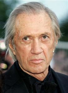 David Carradine Height, Weight, Body stats, Wiki