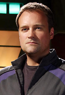David Hewlett Height, Weight, Body stats, Wiki