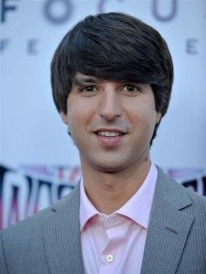 Demetri Martin Height, Weight, Body stats, Wiki