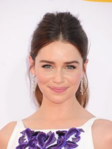 Emilia Clarke Measurements, Height, Weight, Bra Size, Age, Wiki, Affairs