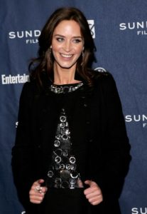 Emily Blunt Measurements, Height, Weight, Bra Size, Age, Wiki, Affairs