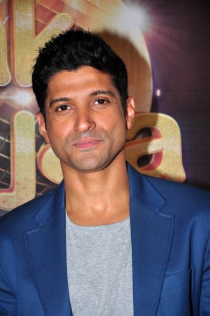 Farhan Akhtar Height, Weight, Body stats, Wiki