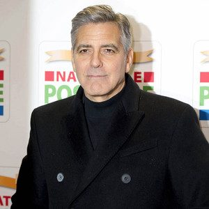 George Clooney Height, Weight, Body stats, Wiki