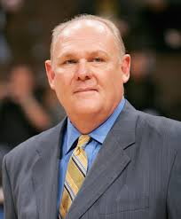 George Karl Height, Weight, Body stats, Wiki