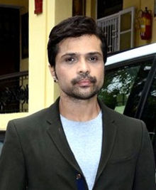 Himesh Reshammiya Height, Weight, Body stats, Wiki