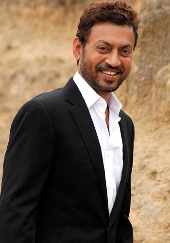 Irrfan Khan Height, Weight, Body stats, Wiki