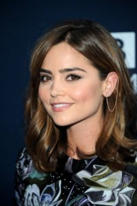 Jenna Louise Coleman Measurements, Height, Weight, Bra Size, Age, Wiki, Affairs