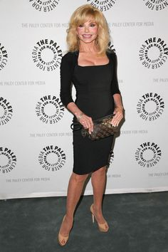 Loni Anderson Measurements, Height, Weight, Bra Size, Age, Wiki, Affairs