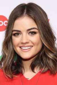 Lucy Hale Measurements, Height, Weight, Bra Size, Age, Wiki, Affairs