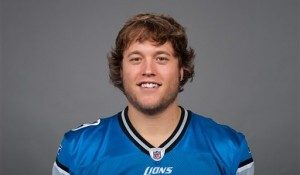 Matthew Stafford Height, Weight, Body stats, Wiki