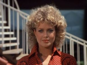 Melody Anderson Measurements, Height, Weight, Bra Size, Age, Wiki, Affairs