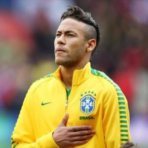 Neymar Height, Weight, Body stats, Wiki