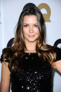 Olga Fonda Measurements, Height, Weight, Bra Size, Age, Wiki, Affairs