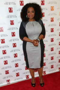 Oprah Winfrey Measurements, Height, Weight, Bra Size, Age, Wiki, Affairs
