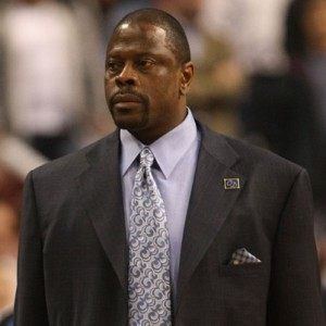 Patrick Ewing Height, Weight, Body stats, Wiki