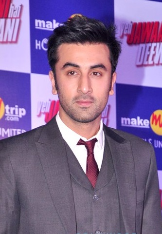 Ranbir Kapoor Height, Weight, Body stats, Wiki