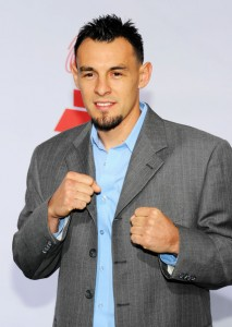 Robert Guerrero Height, Weight, Body stats, Wiki