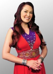 Ruffa Gutierrez Measurements, Height, Weight, Bra Size, Age, Wiki, Affairs
